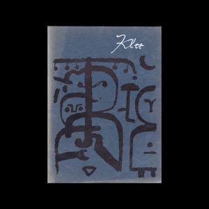 Paul Klee, Stedelijk Museum Amsterdam, 1963