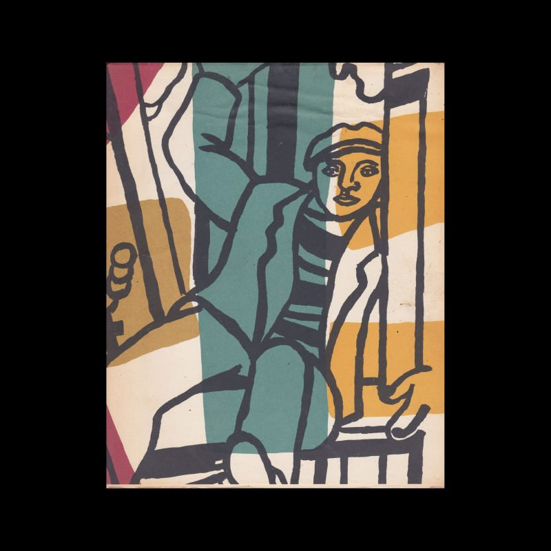 Fernand Léger: The Later Years, Whitechapel Art Gallery, 1987