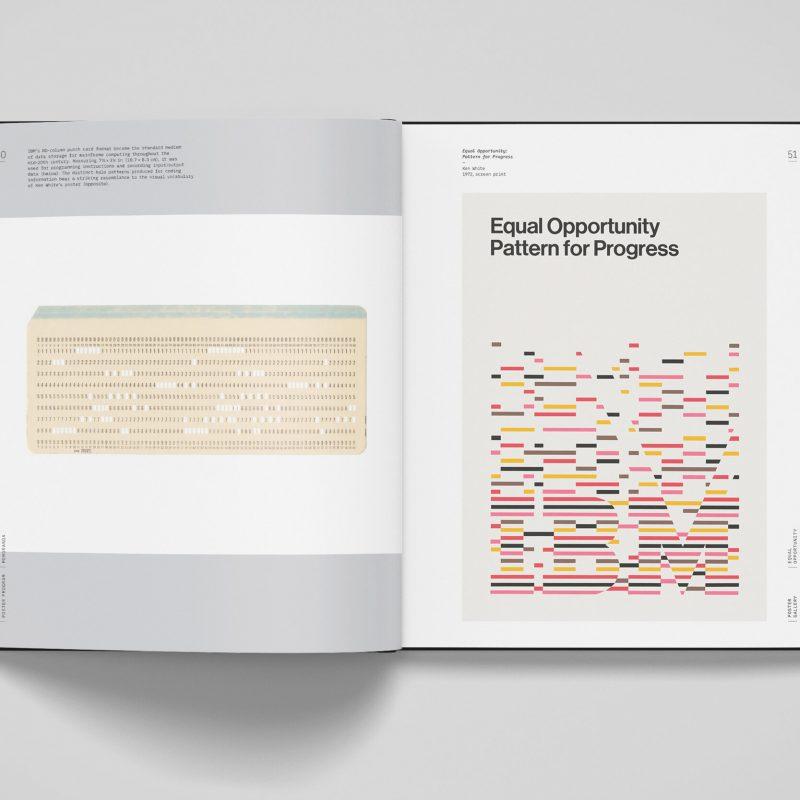 THE IBM POSTER PROGRAM VISUAL MEMORANDA Robert Finkel and Shea Tillman