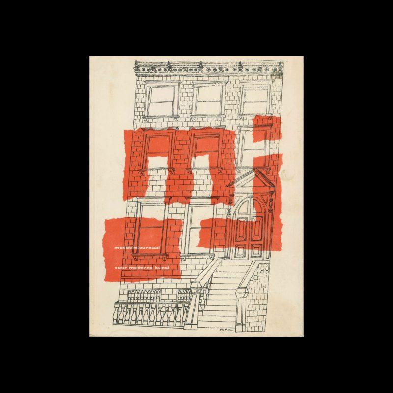Museumjournaal, Serie 7 no5/6, 1961