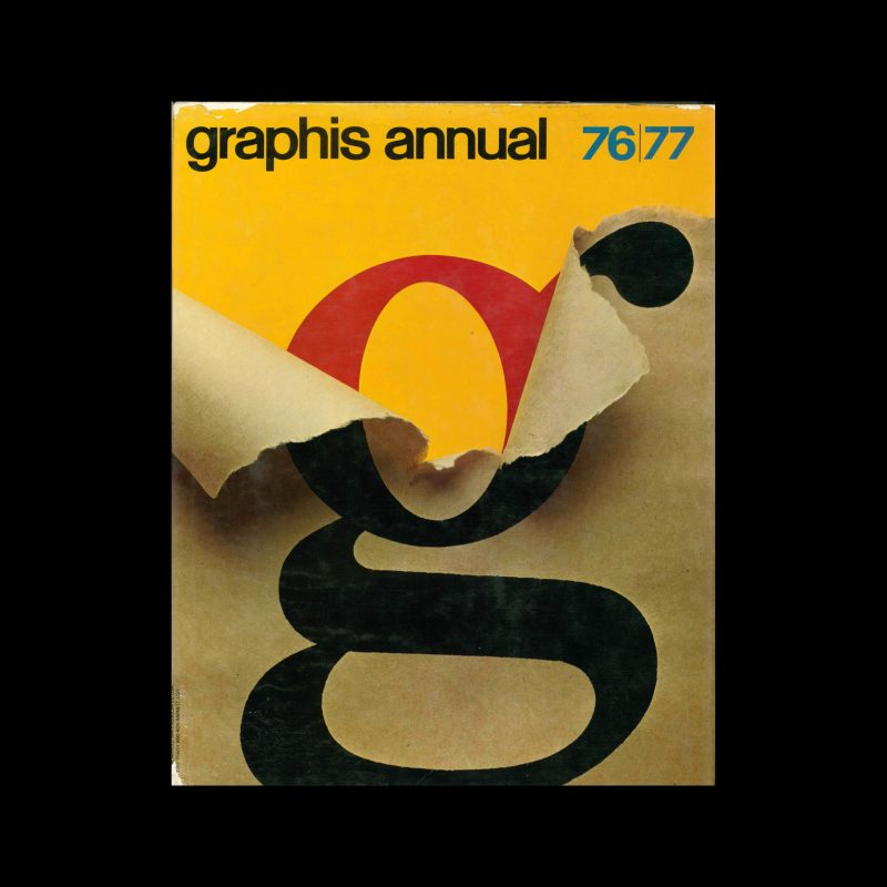 Graphis Annual 1976|77