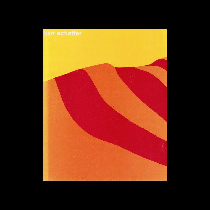 Harr Scheffer, 1978