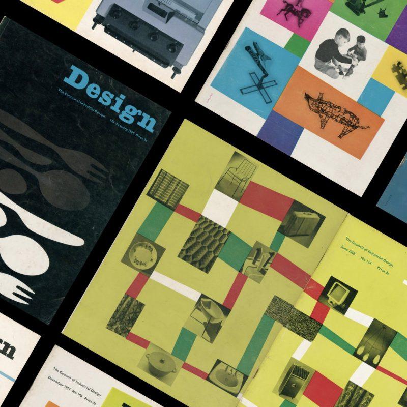 Ken Garland Design Magazines